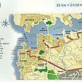 Dinard-autour de mont-marin