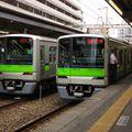Toei 10-300系, Sasazuka eki