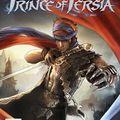 Helias, bertrand ; guyot, jean- christophe : prince of persia