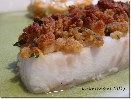 Cabillaud Crumble2