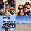 Daytona speedway, daytona beach et cocoa beach !!