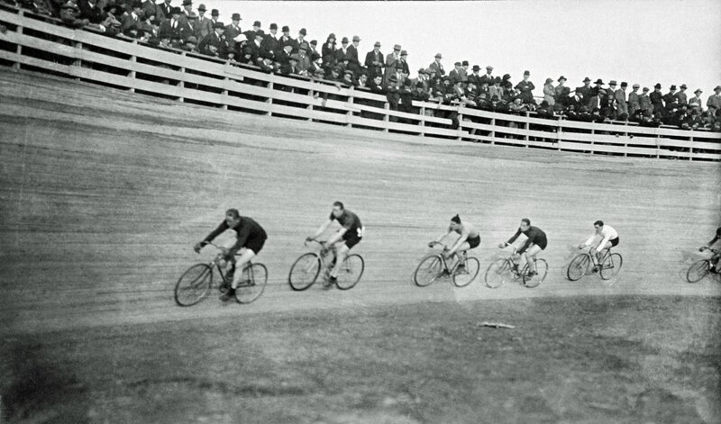 Belfort Vélodrome Course Collection AD90