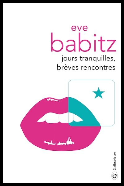 jours tranquilles breves rencontres