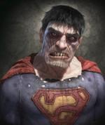 Superman Zombicide