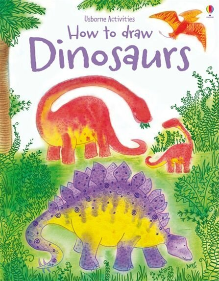 how-to-draw-dinosaurs
