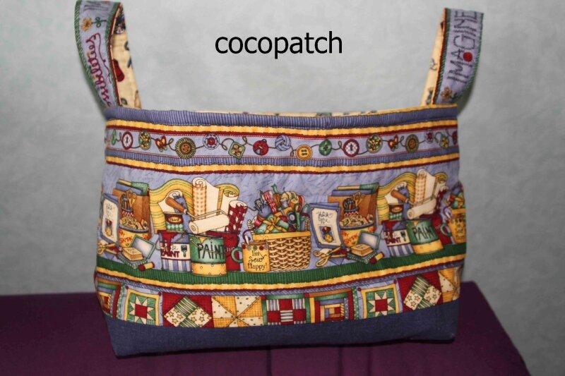 PanièreCocopatch