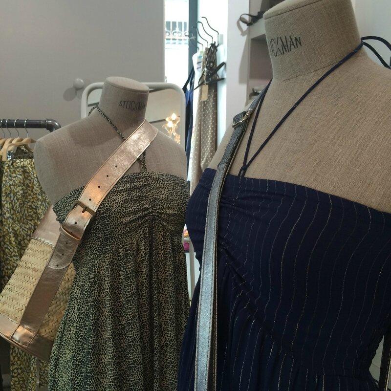 Robes Babette Jolies Jolies Petite Mendigote Sacs cuir A3L Boutique Avant-Après 29 rue foch 34000 Montpellier juin 2015 (2)