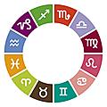 Fleurs de bach et signes astrologiques