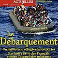Réfugiés : un défaut d'imagination ?