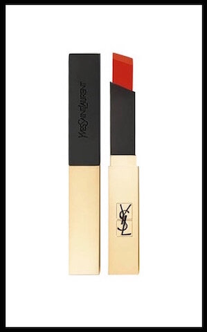 yves saint laurent rouge pur couture the slim strange orange 2