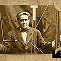 Francis picabia (1879 – 1953) : « il est une espèce d'oiseau… »