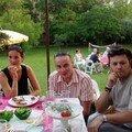 Lucie, Olivier et le Rui