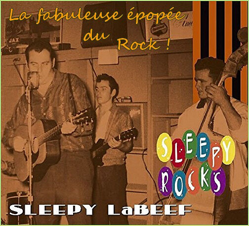 sleepy labeef rocks