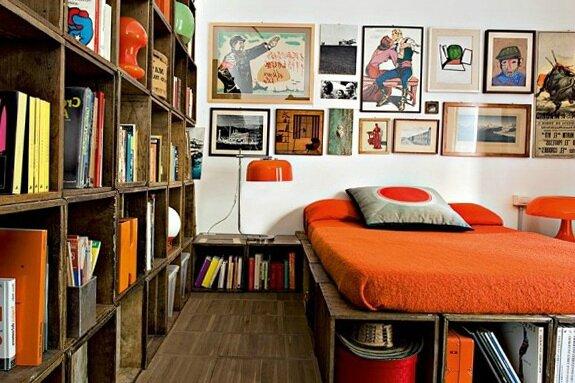 bedroom______________