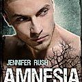 Amnesia T1, Jennifer Rush