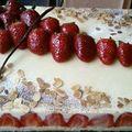 Entremets et Gâteaux de Fête