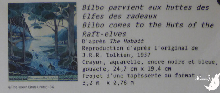 AUBUSSON MUSEE Tolkien 14