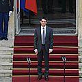 Elections départementales : manuel valls a