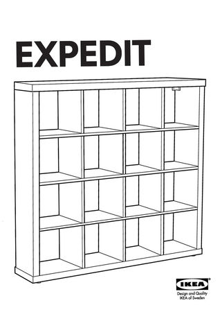 1_ikea_expedit_4x4_bookcase_instructions_1