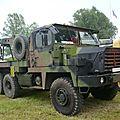 Berliet tbc 8kt camion moyen de dépannage