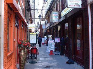 18 - Passage Brady - 33 Bd de Strasbourg 46 Rue du Fg Saint-Denis