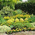 Jardins, maurice carême