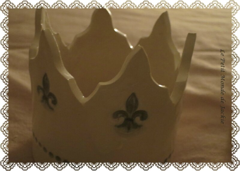Couronne lys