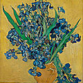 Van gogh survey opens at the museum of fine arts, houston
