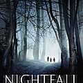[chronique] nightfall de jake halpern et peter kujawinski