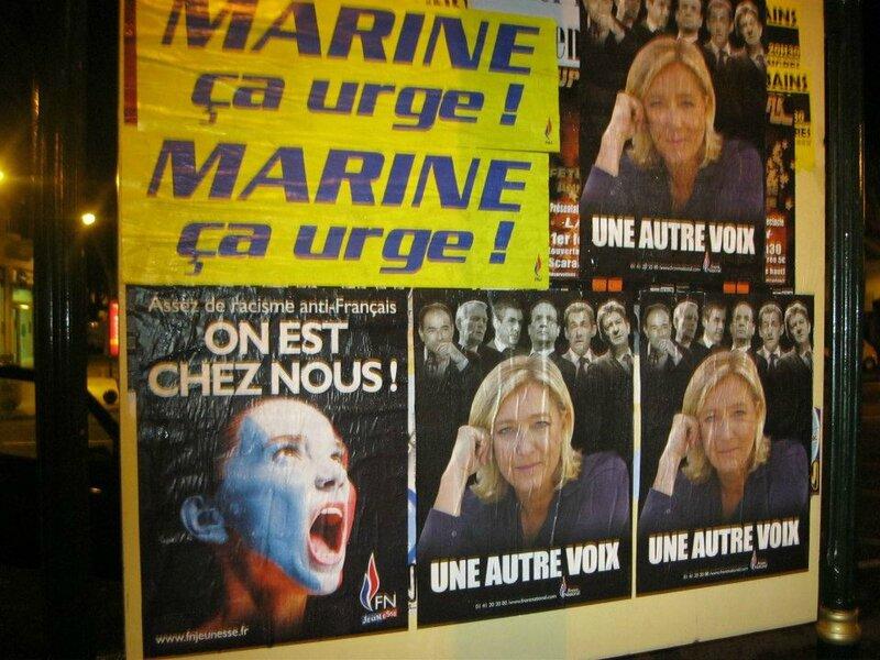 Collage FN Savoie
