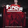 Suspiria - 2018 (l'atmosphérique danse macabre)