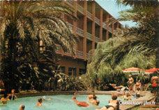 photo n° 13 hôtel La Menara près des remparts