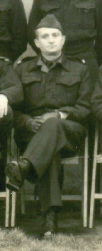Lt BARTHELOT EQUIPAGE BRION