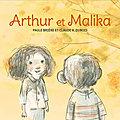 Arthur et malika