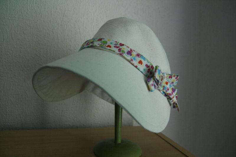 Chapeau japonais