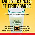 Collection mensonges et propagande