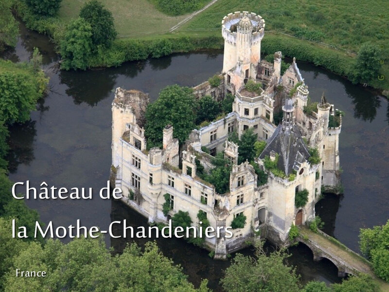 chateaumotte