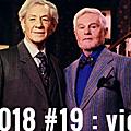 Hors-saison challenge séries 2018 #19: vicious