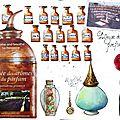 Graveson-en-Provence : musée des arômes et du parfum