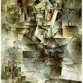 7 Picasso, Kahnweiler