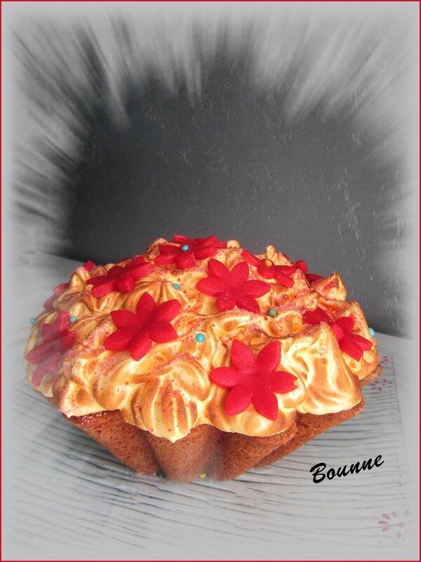 gros cupcake girly au citron meringué (6)