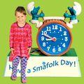 Mode rétro pour bébé et enfant - Smafolk