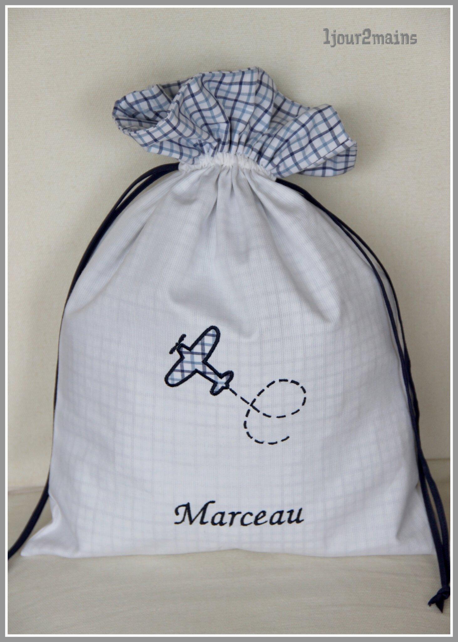 sac marceau