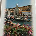 Port Vendres datée 2002