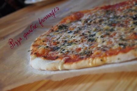 Pizza_quatre_fromages