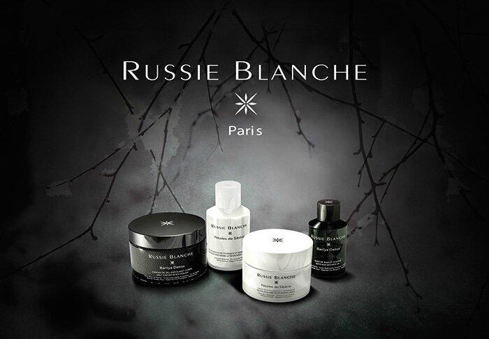 russie blanche