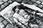 Pignon-Ernest, Le gisant 1971