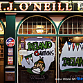 6 nations - rugby - at the o'neill
