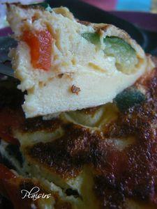 omelette legume (4)