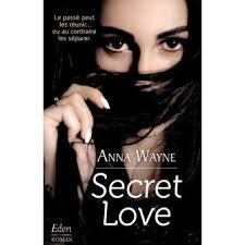 Secret Love de Anna Wayne